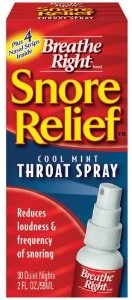 Breathe-Right Snore-Relief-Throat-Spray-Review