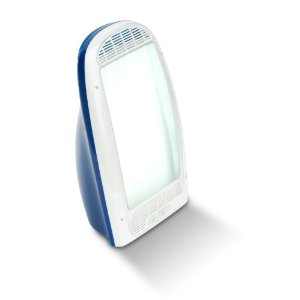 DSPS Sleep Disorder Philips BriteLITE 6