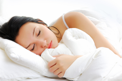How-to-Get-to-Sleep-Things-to-Help-You-Sleep-Woman-Sleeping