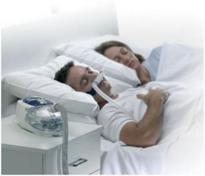 CPAP Device - Sleep Apnea
