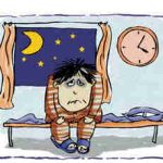 Sleep Disorders Damage the Brain
