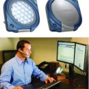 Light Therapy Lamp | Litebook Elite Hand-Held Light Therapy Device REVIEW