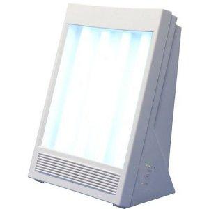 Bright Light Therapy Apparatus