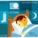 Asthma Sleep Problems | Symptoms And Causes