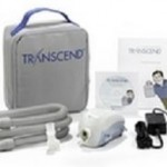 Transcend 2 Travel CPAP Machine Review| World's Smallest and Lightest CPAP machine