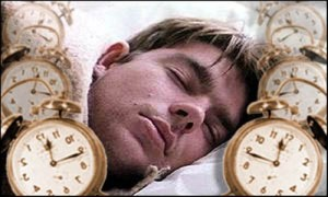 Advancing the body clock