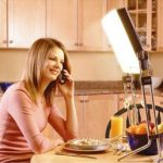 Bright Light Therapy: Through the Looking Glass
