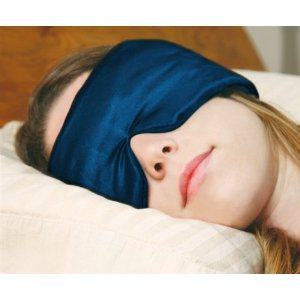 Insomnia Relief The Sleep Master Sleep Mask REVIEW Image 1