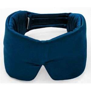 Insomnia Relief The Sleep Master Sleep Mask REVIEW Image 2