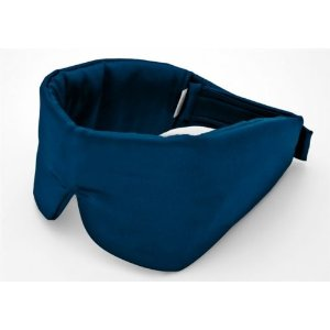 Insomnia Relief The Sleep Master Sleep Mask REVIEW Image 3