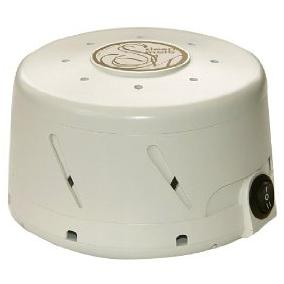 Marpac SleepMate White Noise Machine Review Image 1