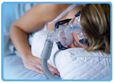 The Core Products CPAP Pillow