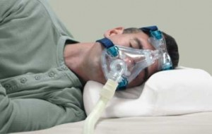 Things to expect on your first night with a CPAP machine
