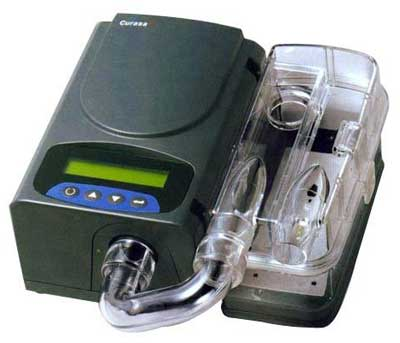 Your First night with CPAP?