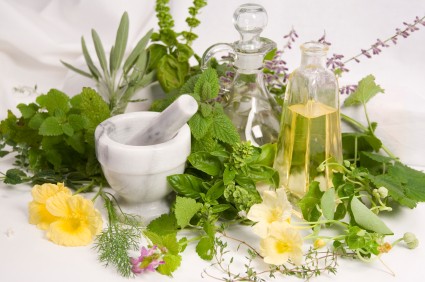 Insomnia Treatment Methods Image 1 Herbs