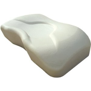 Splintek SleepRight Side Sleeping Pillow