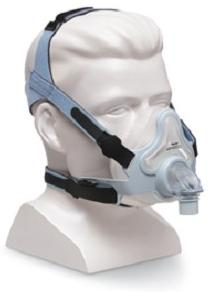 The latest improvements of the CPAP Mask