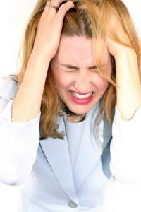 stress and hypnagogic hallucinations