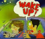Cultural Life Of Teenagers Often Make Them Victim Of DSPS sleepy driver