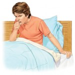 Having Trouble Sleeping Due To Coughing?