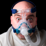 Living with the CPAP Mask