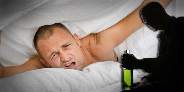 Teen Sleep Problems You 107