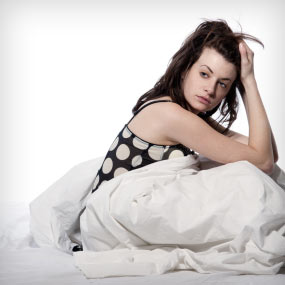 Women's Hormones and Sleep Disorders
