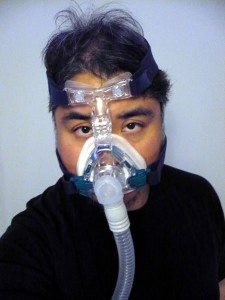 How long to try a CPAP Mask before Changing