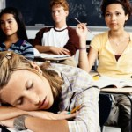 Effects of Sleep Deprivation in Teenagers