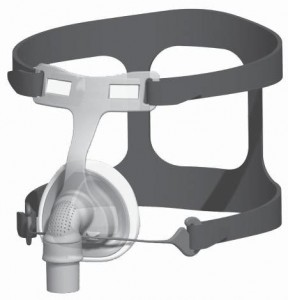 The Fisher Paykel Flexifit HC407 Nasal CPAP Mask