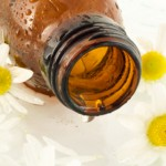 Chamomile Essential Oil for Insomnia