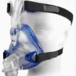 Life with a CPAP Mask