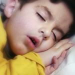 Childhood Obstructive Sleep Apnea