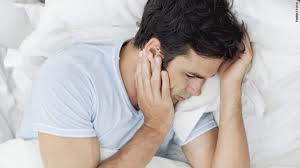 Tips On How To Sleep On Your Side To Avoid Snoring Image 1