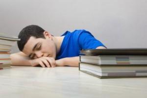 Teen Sleep Problems Tip Noisy 80