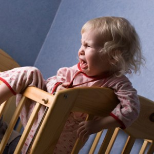5 Tips on How to Deal with Sleeping Problems in Toddlers