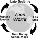 Adolescent Sleep Needs and School Performance