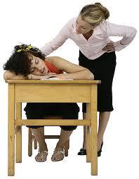 Common Sleep Disorders In Teens - Circadian Rhythm Sleep disorders