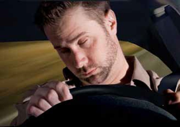 If You Get Drowsy While Driving It Is Best To >> Coping With Sleepiness, Fatigue and Drowsy Driving - Sleep Disorders Advice & Help