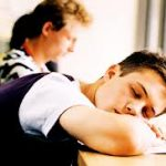 Delayed Sleep Phase Syndrome in Teenagers