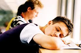 Delayed Sleep Phase Syndrome In Teenagers - Circadian Rhythm Sleep Disorder