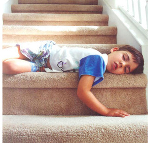 Excessive Daytime Sleepiness In Children Sleep Disorders