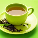 Green Tea for Sleep Apnea