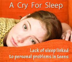 Circadian clock - Lack Of Morning Light And Teenagers Sleep