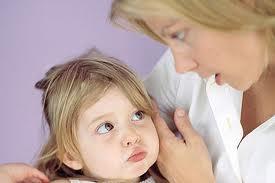 Nightmares In Children - Sleep disorders