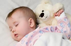 Baby Sleep  And Sleep Disorders