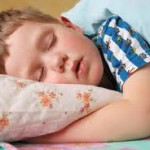 Sleep In Children With Autistic Spectrum Disorder