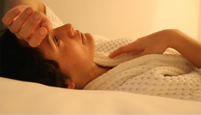 Adult Sleep Enuresis 24