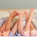 Bedwetting during Sleepovers