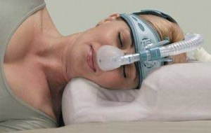 CPAP Accessories - Pillow
